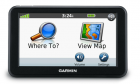 Garmin Nuvi 50 GPS receiver