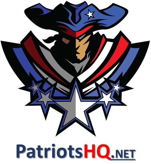 PatriotsHQ.NET