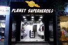 Batman's Variety Store