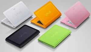 Netbooks & Notebooks