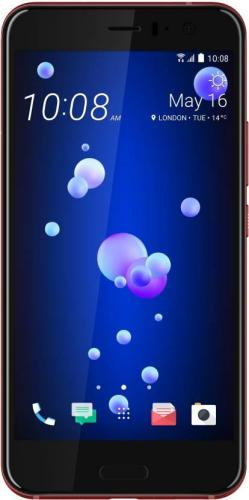 HTC U11 (Solar Red)