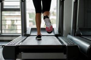 Treadmills for Exercise and Pain Relief