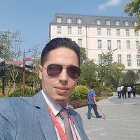 Ibrahim Larbi