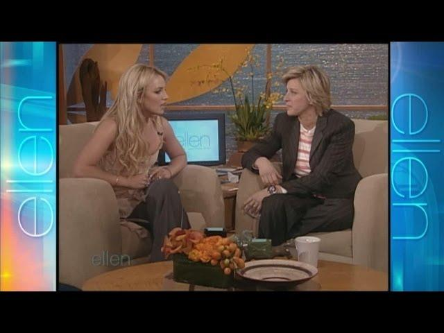 Memorable Moment: Britney Spears' First Appearance, Pt. 1