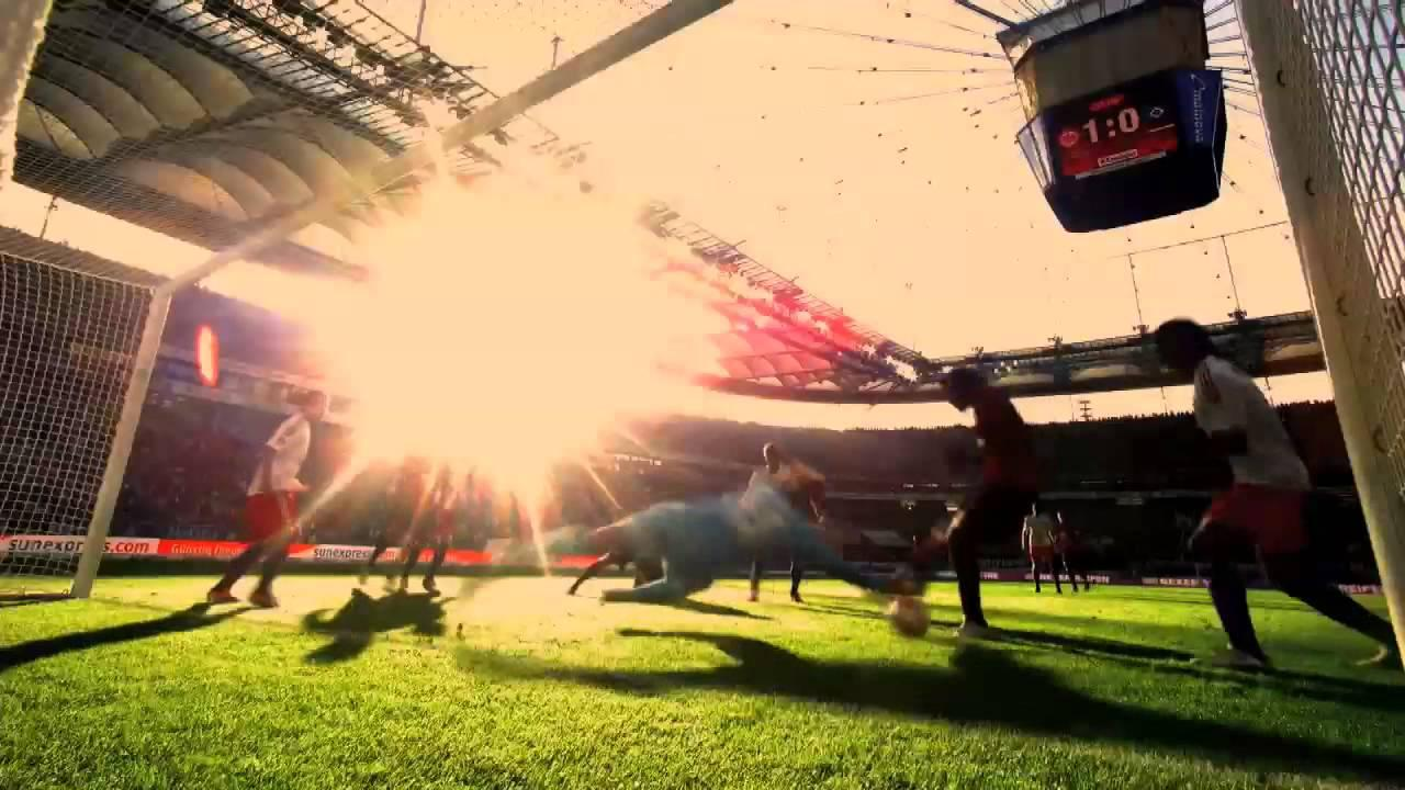 GOLTV | This is Football