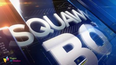 CNBC - Rebrand 2014