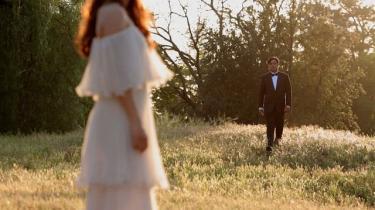 Pride & Prejudice Inspired Short Film {Concept Love Story}