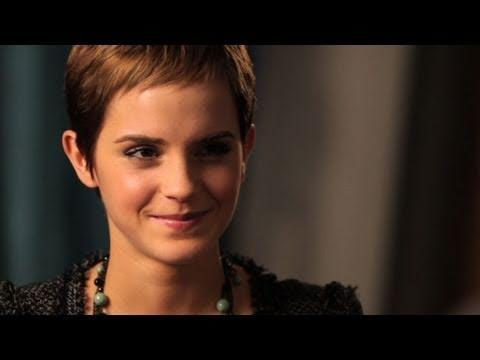 10 Questions for Emma Watson