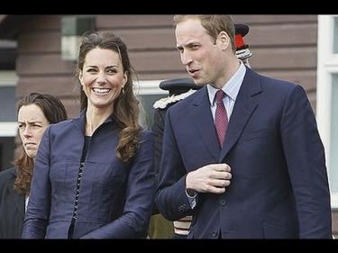 Kate Middleton's Hospital Falls for Prank Call