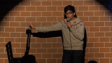 Nik Dodani - Man of Color (Stand-Up Comedy)