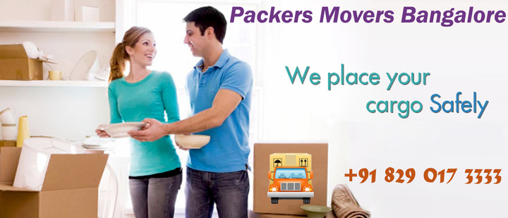 Packers And Movers Bangalore | Get Free Quotes | Compare and Sa