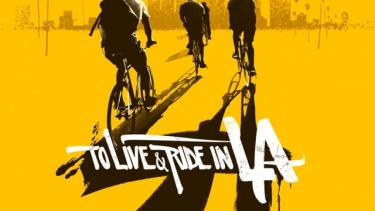 To Live & Ride In L.A. OFFICIAL TRAILER