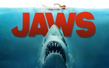 The Discarded Image: Episode 01 - Jaws (Spielberg, 1975)