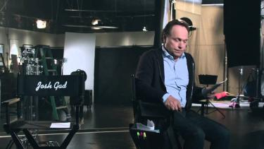 The Comedians Teaser Trailer (HD) Billy Crystal
