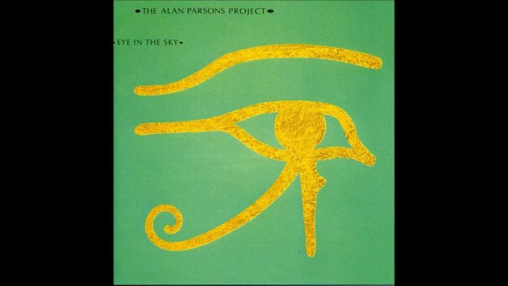 The Alan Parsons Project - Mammagamma (Extended)