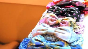 Vintage Bowties: Rescued & Reloved