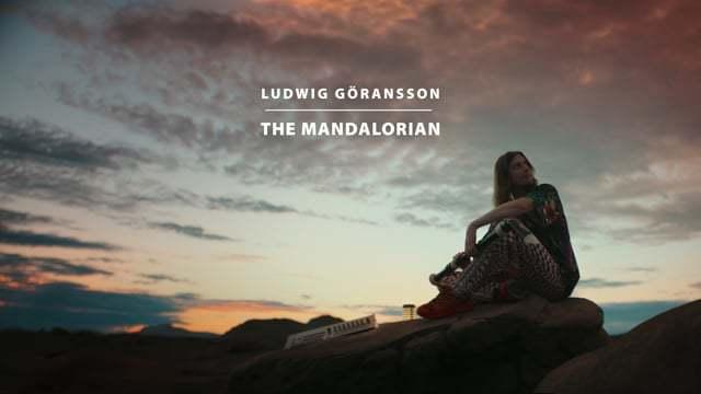 Ludwig G\u00f6ransson - \u201cThe Mandalorian\u201d