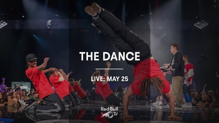The Dance 2018 - Full Competition